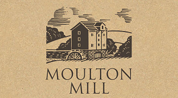 Moulton Mill Logo