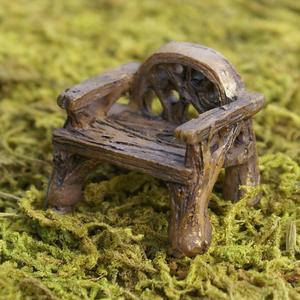 Rustic chair / Rustik stol