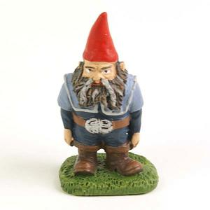 Nick the Gnome / Gnomen Nick